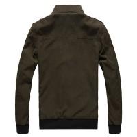 硬派风格男装夹克[2色]|206