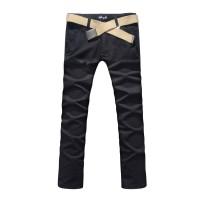 秋冬修身裤韩版休闲裤男士长布裤[3色]3308
